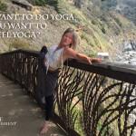 Yoga med Mia Hozona