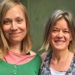 11-17 juli Brevens Bruk, retreat i frigörande dansmåleri & yogamåleri :::