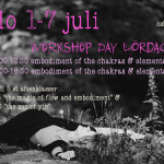 På Oslo Yoga 1-7 juli