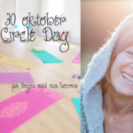 Yogini Circle Day ~ 11 december i Stockholm
