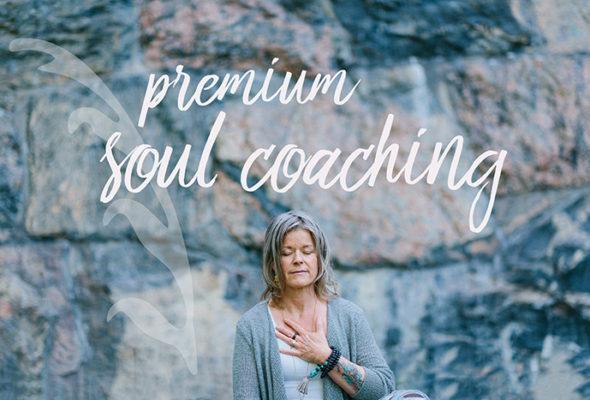 ERBJUDANDE :: Premium Soul Coaching, Conscious Coaching, Manifestation Coaching