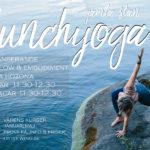 Yogavåren 2019 Gamla Stan