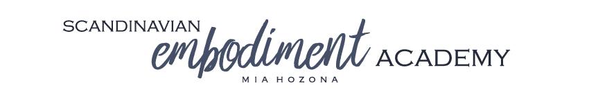 Mia Hozona