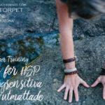 Teacher Training July 11-14 Borntorpet: Yoga för HSP högsensitiva & utmattade