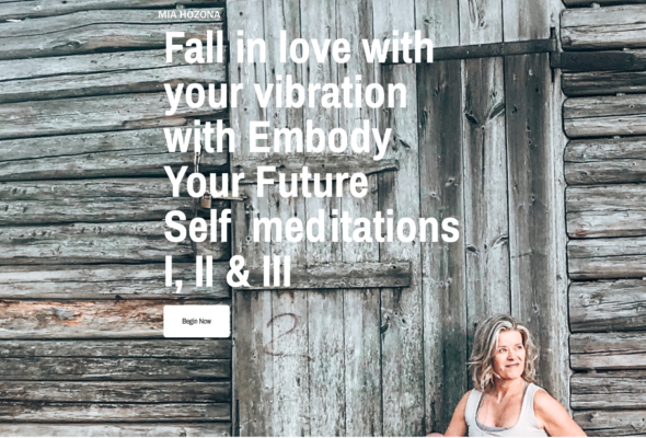 New Meditations!
